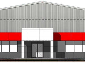 Factory, Warehouse & Industrial commercial property for lease at 30 Fallon Street Thurgoona NSW 2640