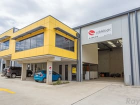 Showrooms / Bulky Goods commercial property for sale at 26/1472 Boundary Road Wacol QLD 4076