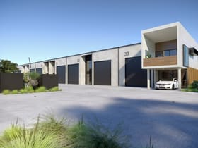 Factory, Warehouse & Industrial commercial property for lease at 12 & 33/127 Quanda Road Coolum Beach QLD 4573