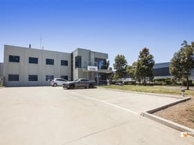 Industrial / Warehouse commercial property for sale at 32 Andretti Court Truganina VIC 3029