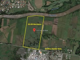 Development / Land commercial property for sale at 71-81 Eagleby Road Eagleby QLD 4207