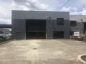 Factory, Warehouse & Industrial commercial property for sale at 1/8 Vella Drive Sunshine West VIC 3020