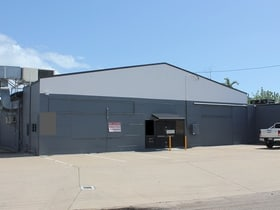 Showrooms / Bulky Goods commercial property for lease at 321 Ingham Road Garbutt QLD 4814