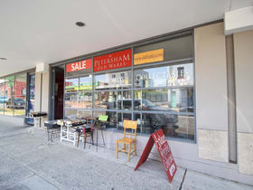 Shop & Retail commercial property for sale at Petersham NSW 2049