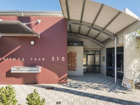 Offices commercial property for sale at 2/315 Railway Road Subiaco WA 6008