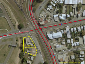 Development / Land commercial property for sale at 2-6 Railway Avenue Railway Estate QLD 4810
