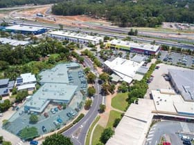 Shop & Retail commercial property for sale at 11 - 19 Chancellor Village Boulevard Sippy Downs QLD 4556