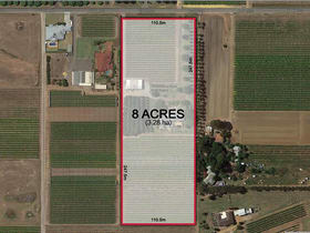 Rural / Farming commercial property for sale at 36 Woodward Avenue Caversham WA 6055