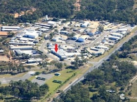 Offices commercial property for lease at 8/2 Dennis Street Boyne Island QLD 4680