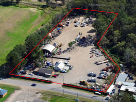 Development / Land commercial property for lease at 144 Coulson Street Wacol QLD 4076