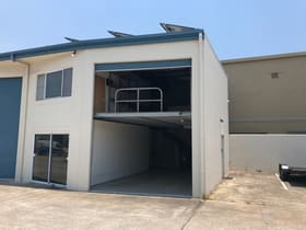 Factory, Warehouse & Industrial commercial property for sale at 4/237 Brisbane Rd Biggera Waters QLD 4216