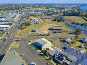 Industrial / Warehouse commercial property for sale at 1 Alexandra Street Bundaberg East QLD 4670