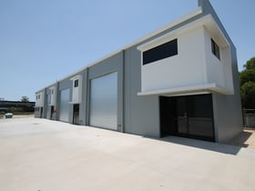 Industrial / Warehouse commercial property for sale at 1, 3 & 6/17-19 Lennox Street Redland Bay QLD 4165