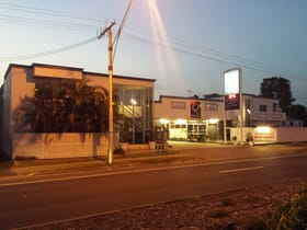Hotel, Motel, Pub & Leisure commercial property for sale at 112 Gladstone Road Rockhampton City QLD 4700
