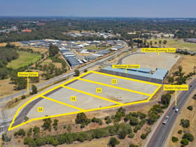 Development / Land commercial property for sale at 12, 14, 16, 18 Ferres Drive Martin WA 6110
