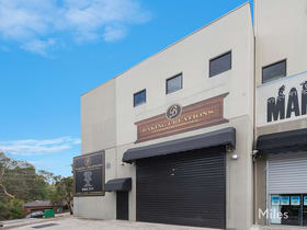 Industrial / Warehouse commercial property for sale at 5/256 Bolton Street Eltham VIC 3095