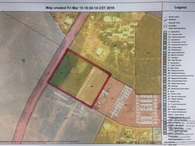 Development / Land commercial property for sale at 1 Boulter Road Berrimah NT 0828