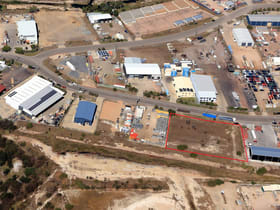 Development / Land commercial property for sale at 186-188 Enterprise Street Bohle QLD 4818