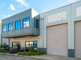 Factory, Warehouse & Industrial commercial property for sale at 5/14 Anderson Street Botany NSW 2019