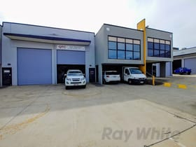 Offices commercial property for sale at 16/25 Ingleston Road Tingalpa QLD 4173