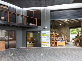 Industrial / Warehouse commercial property sold at 2/46 Export Drive, Molendinar QLD 4214