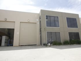Industrial / Warehouse commercial property for sale at 20/97-107 Canterbury Road Kilsyth VIC 3137