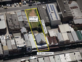 Offices commercial property for sale at 523 - 525 Sydney Road Brunswick VIC 3056