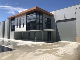 Industrial / Warehouse commercial property for sale at Unit 5/65 Naxos Way Keysborough VIC 3173