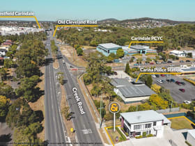 Medical / Consulting commercial property for sale at 1352 Creek Road Carina QLD 4152