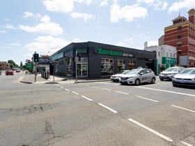 Retail commercial property for sale at 222-224 York Street Launceston TAS 7250