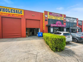 Industrial / Warehouse commercial property for sale at Unit 3/2-6 Melverton Drive Hallam VIC 3803