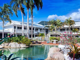Hotel, Motel, Pub & Leisure commercial property for sale at Cairns City QLD 4870