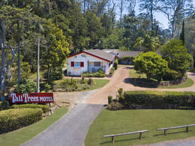 Hotel / Leisure commercial property for sale at 9 Eagle Heights Road Tamborine Mountain QLD 4272