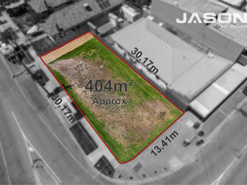 Retail commercial property for sale at 56 Challis Street Newport VIC 3015