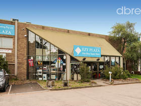 Factory, Warehouse & Industrial commercial property sold at 355 Warrigal Road Cheltenham VIC 3192