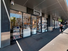 Shop & Retail commercial property for sale at Shop 4/120 Bay Street Port Melbourne VIC 3207