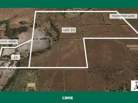 Development / Land commercial property for sale at 25 Telephone Lane and 20 Lloyd Street Baldivis WA 6171