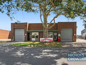 Factory, Warehouse & Industrial commercial property for sale at 18 Century Drive Braeside VIC 3195