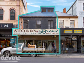 Retail commercial property for sale at 143 Liverpool Street Hobart TAS 7000