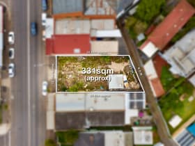 Development / Land commercial property sold at 357 Barkly Street Footscray VIC 3011