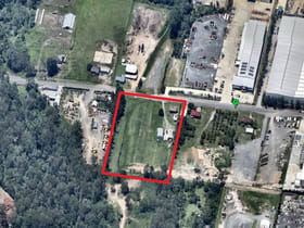 Development / Land commercial property for sale at 124 Coulson Street Wacol QLD 4076