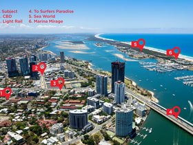 Development / Land commercial property for sale at 34 Lenneberg Street Southport QLD 4215