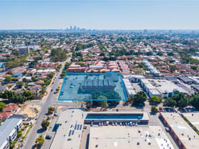 Development / Land commercial property for sale at 176 - 178 Swansea Street East East Victoria Park WA 6101