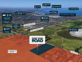 Development / Land commercial property for sale at 470-478 Point Cook Road Point Cook VIC 3030