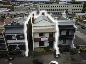 Serviced Offices commercial property for sale at 16 CAMBRIDGE STREET Collingwood VIC 3066