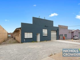 Industrial / Warehouse commercial property for sale at 13 Wren Road Moorabbin VIC 3189