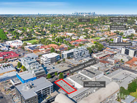 Retail commercial property for sale at 46-48 Burgundy Street Heidelberg VIC 3084