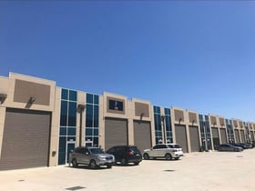 Industrial / Warehouse commercial property for sale at 82 Makland Drive Derrimut VIC 3026