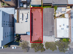 Development / Land commercial property for sale at 46 Wickham Street East Perth WA 6004
