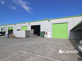 Industrial / Warehouse commercial property for sale at 2/24 Palings Court Nerang QLD 4211